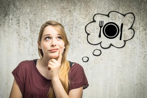 madplan med sunde opskrifter