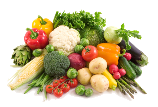 detox grøntsager