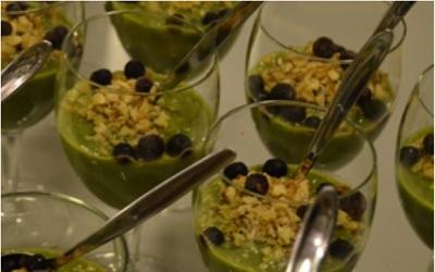 avocadoyoghurt morgenmad