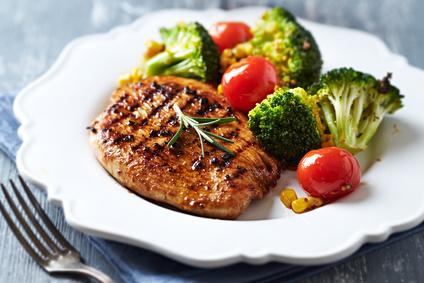 sunde opskrifter aftensmad