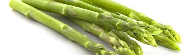 detox asparges