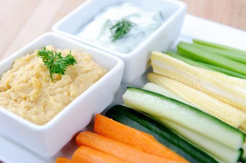 muslibar sunde snacks