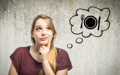 Digital madplan inkl. nemme opskrifter til 8 uger