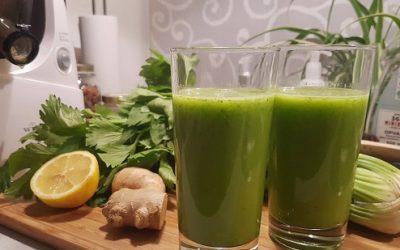 Juicer – dit grønne guld til en sund livsstil