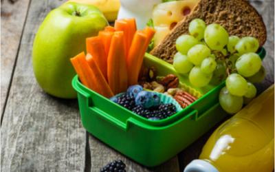 Mellemmåltider – de små sunde tider på dagen